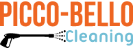 logo picco bello cleaning